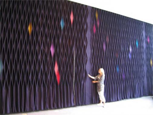 Vuneni zidni paneli slika 3