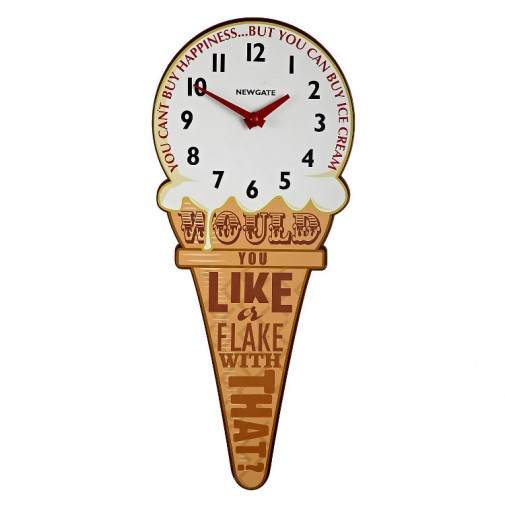 Zidni satovi za kuhinju slika 7