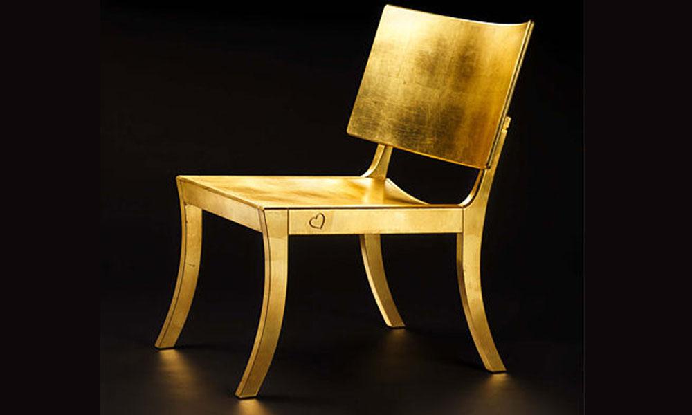 Zlatna stolica