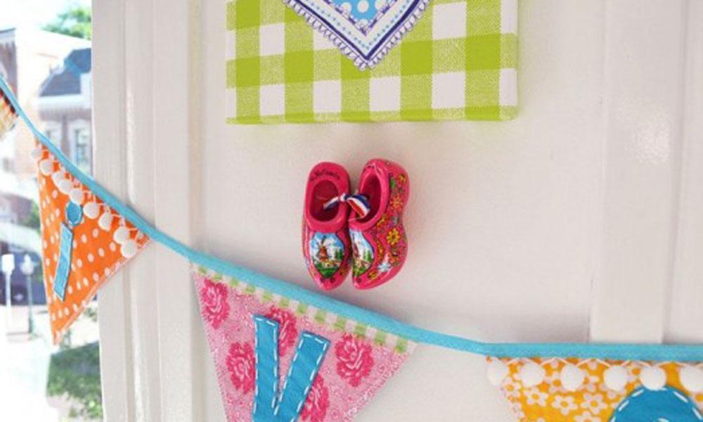 Živahan i zabavan dizajn za dečiju sobu