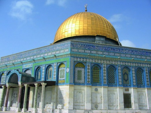 Jerusalim slika 1