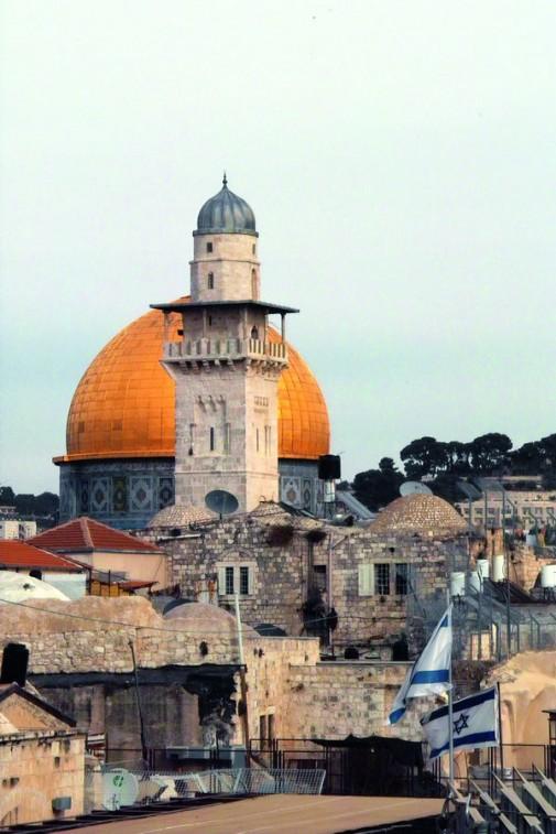 Jerusalim slika 2