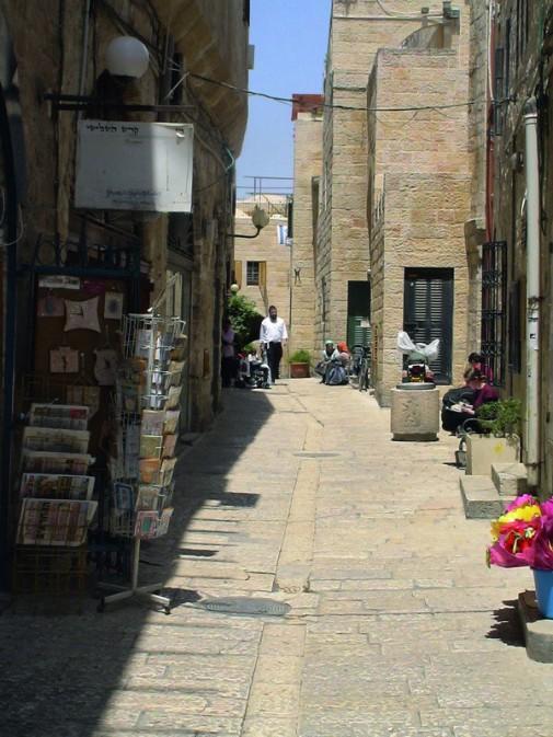 Jerusalim slika 4