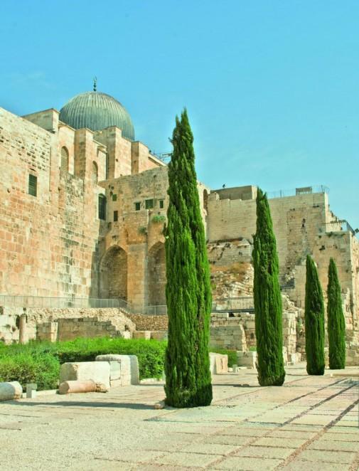 Jerusalim slika 5