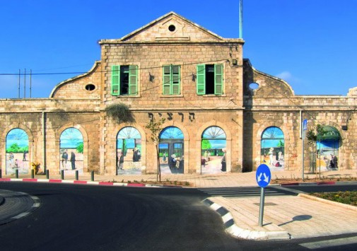Jerusalim slika 6