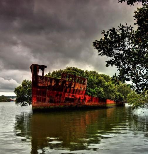 102 godine stara olupina broda slika4