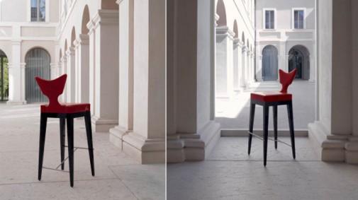 Barska stolica Napoleon slika2