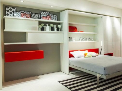 Clei modularne sobe slika 2