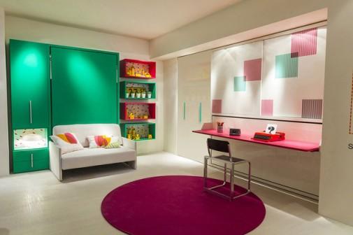 Clei modularne sobe slika 4