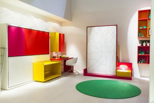 Clei modularne sobe slika 6