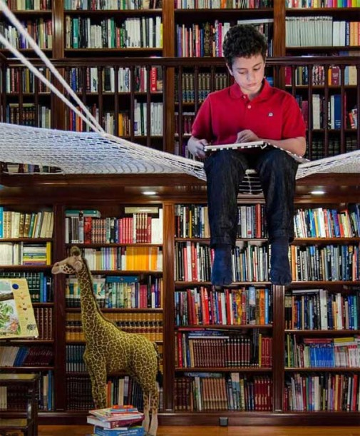 Deca i knjige slika 2