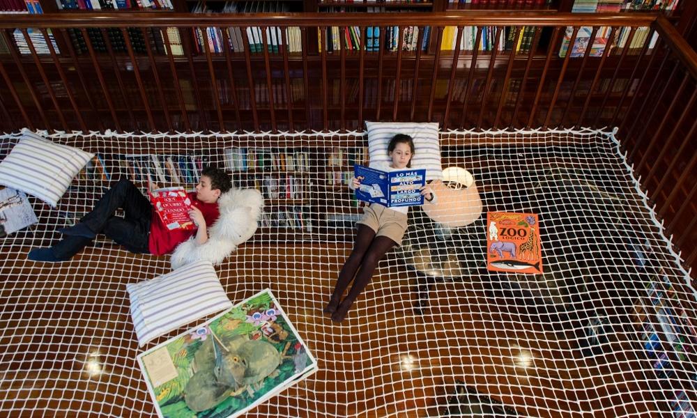Deca i knjige