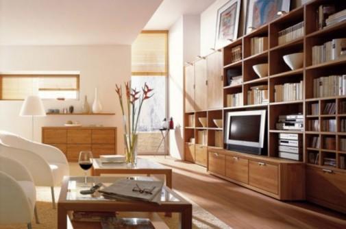 Drvene zidne jedinice slika2