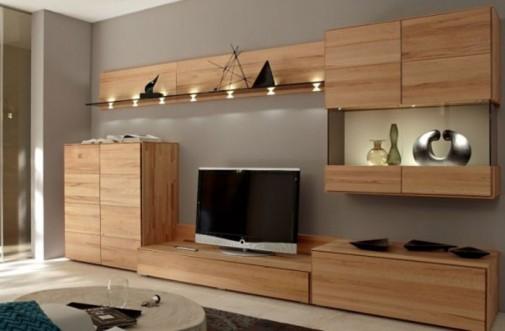 Drvene zidne jedinice slika3