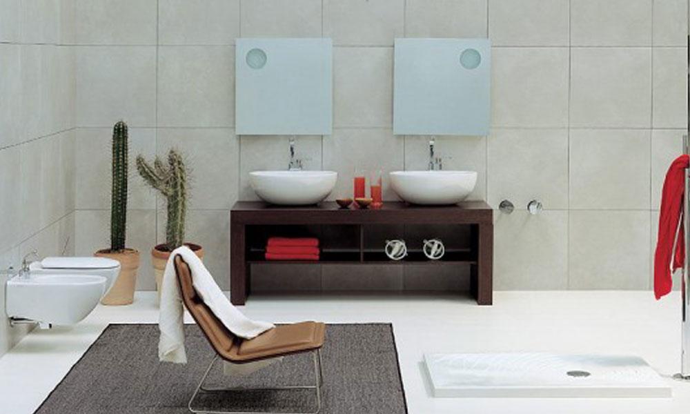 Flaminia kupatilo