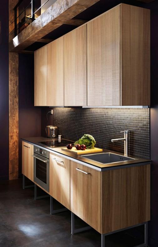 Fleksibilna i pametna kuhinja slika3