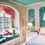 Glamurozne sobe za tinejdžerke