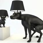 Good Boy nekonvencijalne lampe