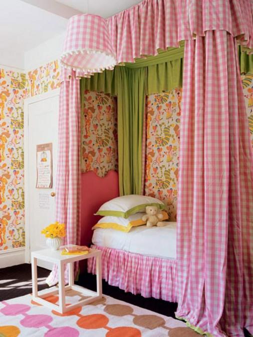 Ideje za sobe za svaku klincezu slika4