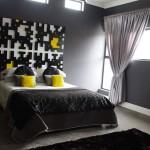 Inspirativna spavaća soba