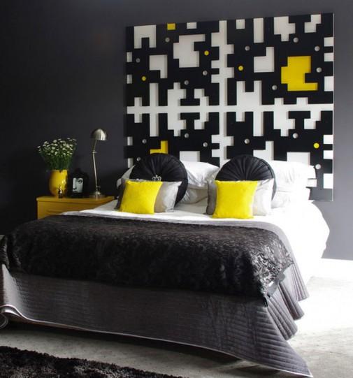Inspirativna spavaća soba slika3