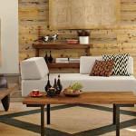 Jastuci i jastučići kao dekoracija u dnevnoj sobi