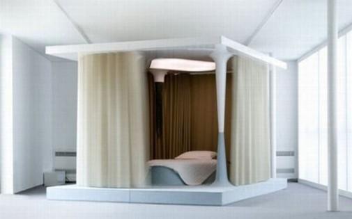 Krevet koji leči nesanicu slika3