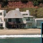 Kuća Stivena Spilberga u Malibuu