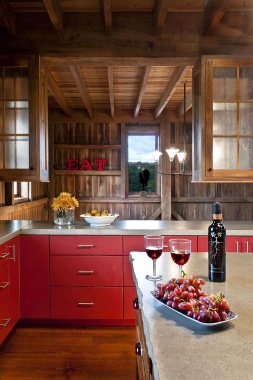 Kuhinje u boji slika5