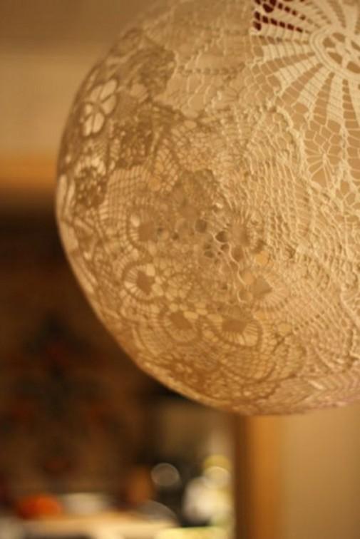 Lampa od miljea slika 8