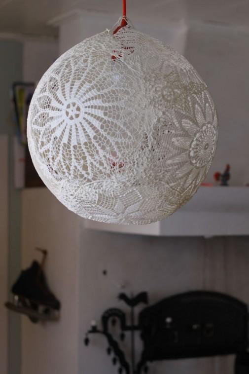 Lampa od miljea slika 9