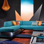 Leolux sofa Oscar