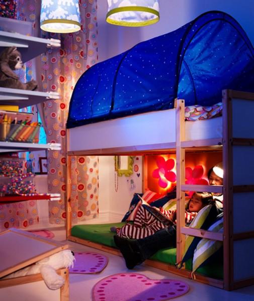 Ludi kreveti slika 2