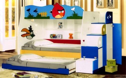 Ludi kreveti slika 3