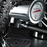 Luksuzni Bugatti aparat za kafu
