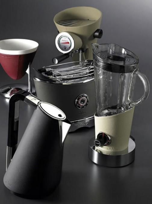 Luksuzni Bugatti aparat za kafu slika4