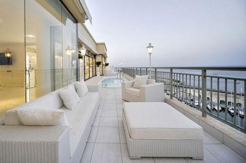 Luksuzni penthaus na Malti slika2