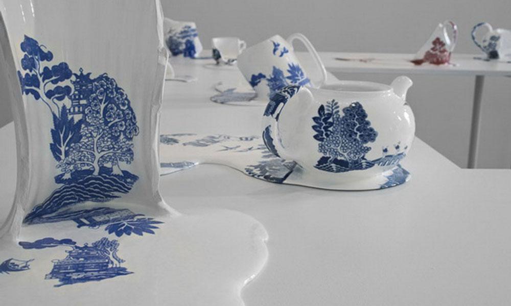 Magična keramička kolekcija