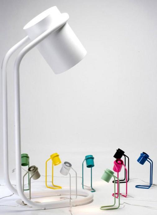 Mini Me lampe slika4
