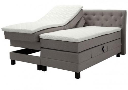 Modena krevet za individualni komfor slika2