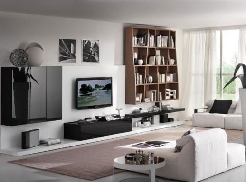 Moderne dnevne sobe iz Tumidei slika3