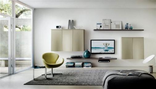 Moderne dnevne sobe iz Tumidei slika4