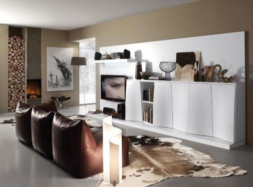 Moderne dnevne sobe iz Tumidei slika5