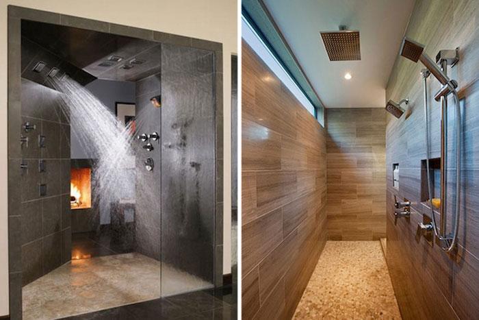 Moderni tusevi slika2 bravacasa magazin - Moderne badkamer met italiaanse douche ...