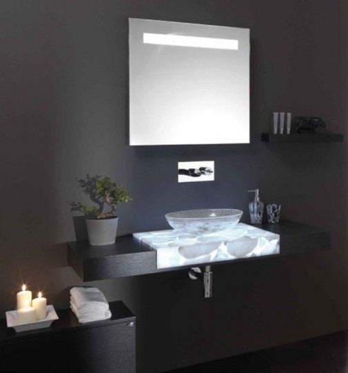 Moderno kupatilo od alabastera slika3