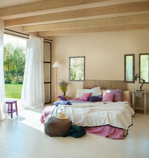 Neverovatne spavaće sobe slika2
