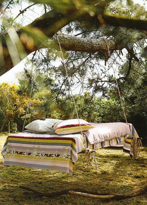 Neverovatne spavaće sobe slika4
