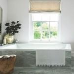 Opustajuci skandinavski dizajn kupatila