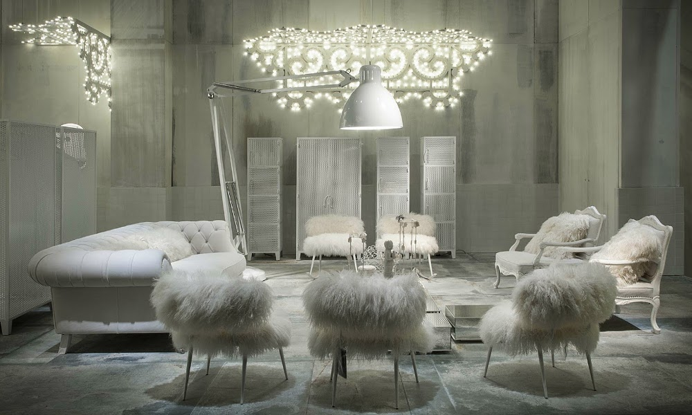 Paola Navone Scenes d'Interieur