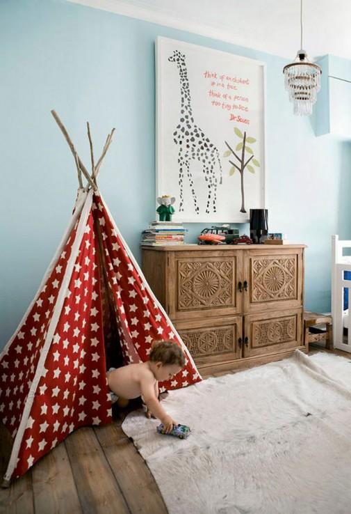 Šatori za decu slika2